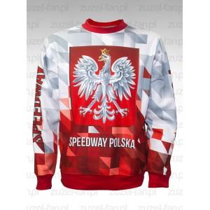 Bluza Speedway Polska