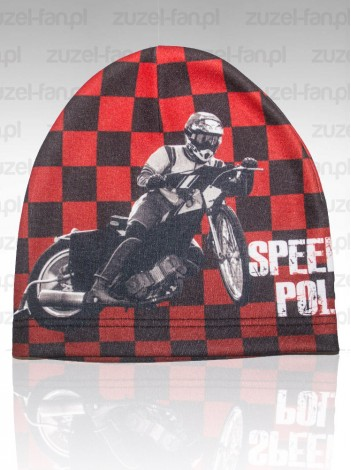 Czapka Speedway Polska