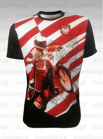 Koszulka Polski Speedway