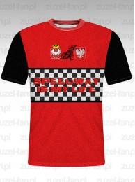 Koszulka Żużel Gniezno K2