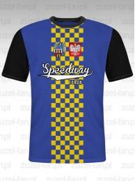 Koszulka Żużel Toruń K3