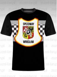 Koszulka Żużel Wrocław K1