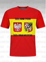 Koszulka Żużel Wrocław K3