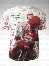Koszulka Polska - Speedway Poland