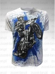 Koszulka Orzeł Rysunek