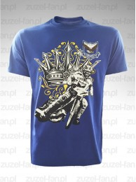 T shirt - Orzeł moim klubem