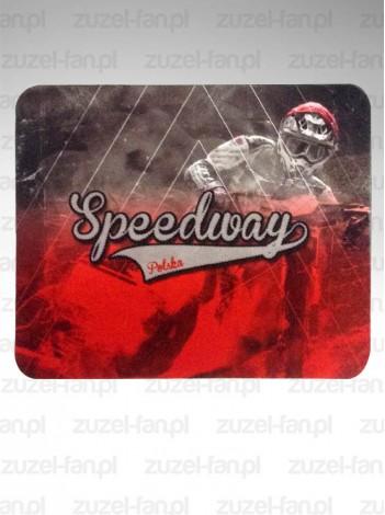 Podkładka pod mysz Speedway Polska