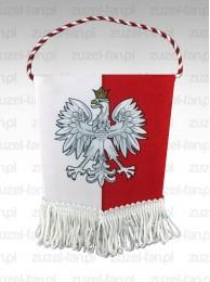 Proporczyk Polska
