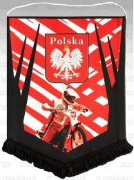 Proporczyk Speedway Polska