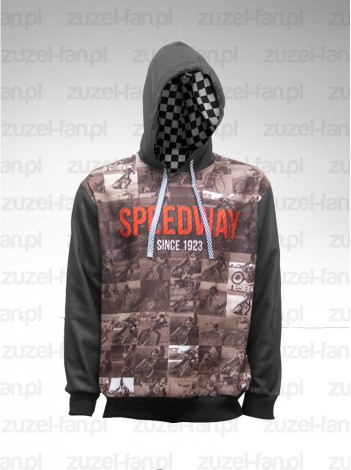 Bluza Speedway History