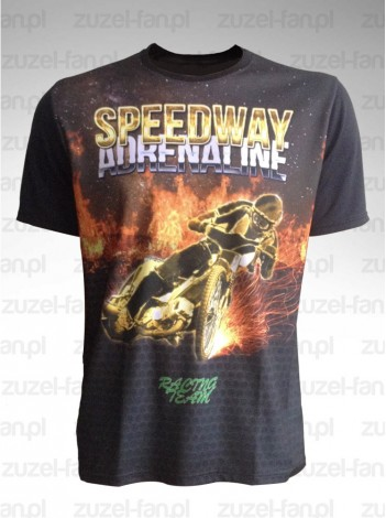 Koszulka Speedway Adrenaline
