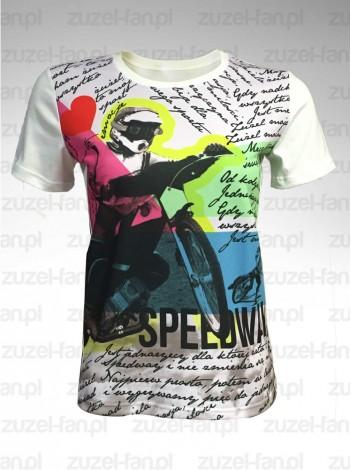 Koszulka Speedway Colors