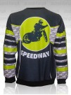 Bluza Speedway Fluo