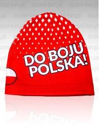 Czapka Do Boju Polska