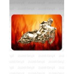 Podkładka pod myszke Golden Rider