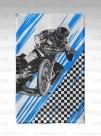 Komin żużlowy - Speedway K10