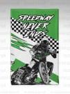 Komin żużlowy - Speedway K12
