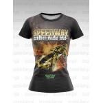 Koszulka Damska Speedway Adrenaline