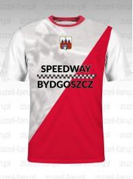 Koszulka Żużel Bydgoszcz K1