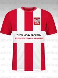 Koszulka Żużel Bydgoszcz K3