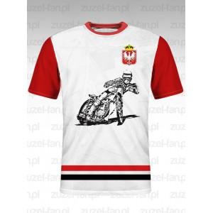 Koszulka Żużel Gniezno K3