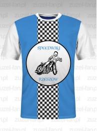 Koszulka Żużel Rzeszów K1