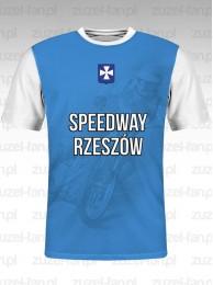 Koszulka Żużel Rzeszów K2