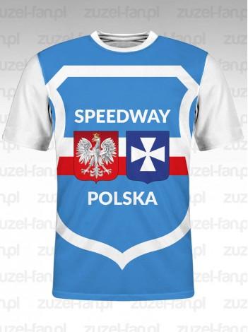 Koszulka Żużel Rzeszów K3