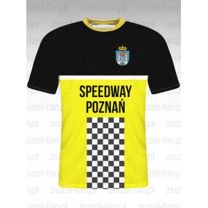 Koszulka Żużel Poznań K1
