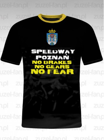 Koszulka Żużel Poznań K3