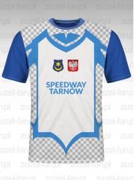 Koszulka Żużel Tarnów K3