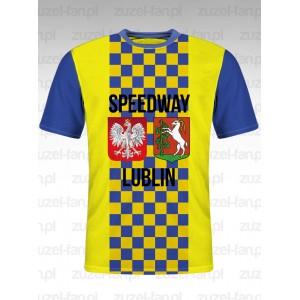 Koszulka Żużel Lublin K2