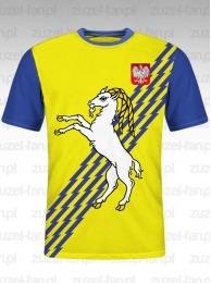Koszulka Żużel Lublin K3