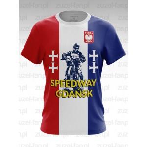 Gdańsk Koszulka żużlowa K1