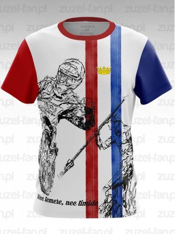 Gdańsk Koszulka żużlowa K2