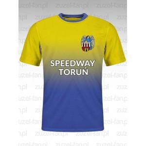Koszulka Żużel Toruń K1