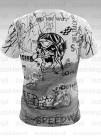 Koszulka Speedway Ink