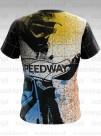 Koszulka Speedway Spray