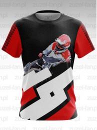 Koszulka żużlowa Ride Hard