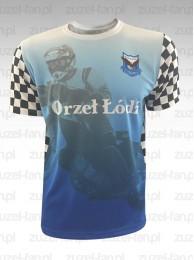 Koszulka Orzeł Łódź #17