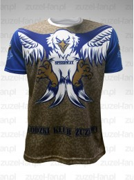 Koszulka Łódzki Klub Żużlowy