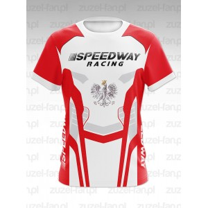 Koszulka Speedway Racing PL