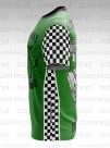 Koszulka Speedway Racing Zielona