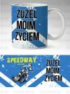 Kubek Speedway is My Life