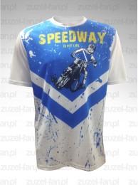 Koszulka Speedway Is My Life